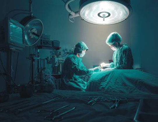 Seguros médicos para empresas y particulares