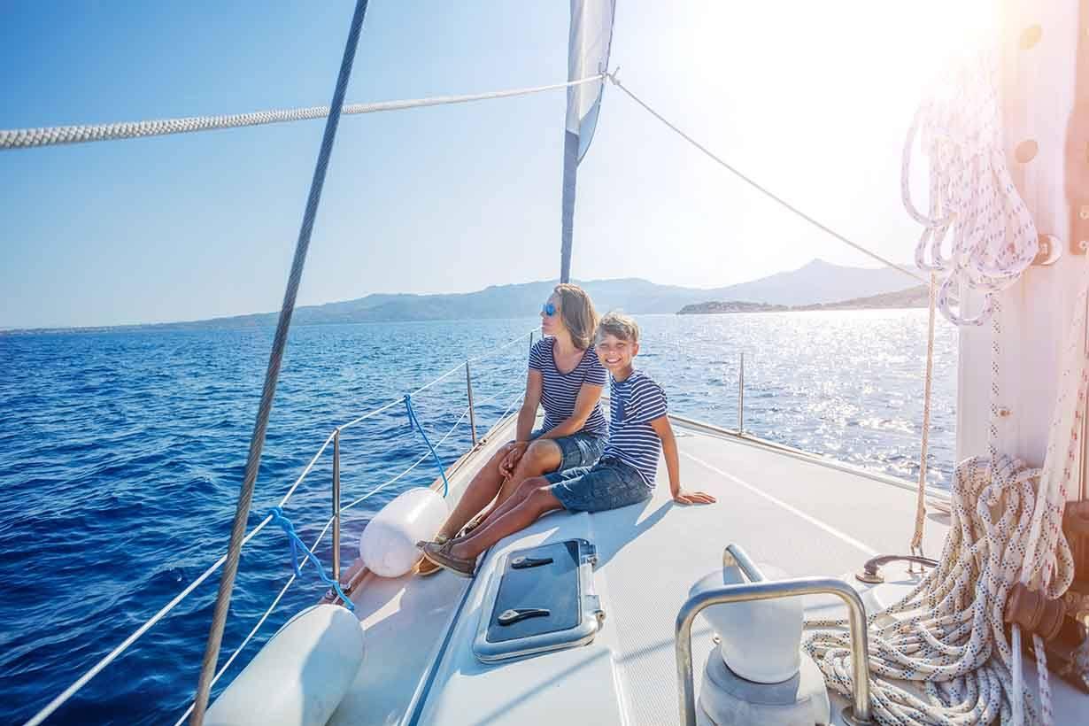 cómo elegir el mejor seguro de barco