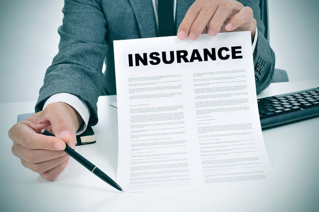 como encontrar el mejor seguro para empresas