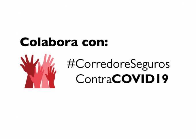 Distintivo Corredores de Seguros contra el Covid19